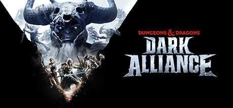 Dungeons & Dragons: Dark Alliance - Dungeons & Dragons: Dark Alliance