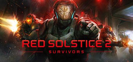 The Red Solstice 2: Survivors - The Red Solstice 2: Survivors