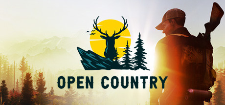 Open Country - Open Country