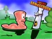 Worms 2: Armageddon: Wallpaper zu Worms 2: Armageddon.