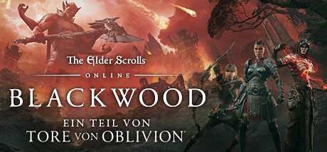 The Elder Scrolls Online: Blackwood - The Elder Scrolls Online: Blackwood