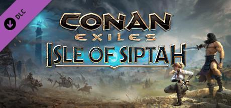 Conan Exiles: Isle of Siptah - Conan Exiles: Isle of Siptah