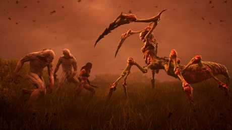 Conan Exiles: Isle of Siptah: Screen zum Spiel Conan Exiles: Isle of Siptah.