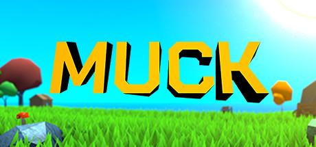 Logo for Muck