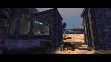 Oddworld: Stranger's Wrath HD: Screen zum Spiel Oddworld: Stranger's Wrath HD.