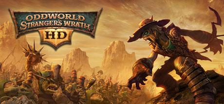 Logo for Oddworld: Stranger's Wrath HD