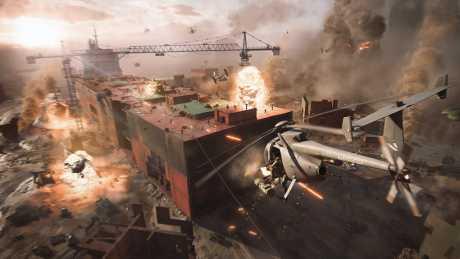 Battlefield 2042: Screen zum Spiel Battlefield? 2042.