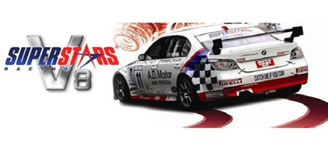 Superstars V8 Racing - Superstars V8 Racing