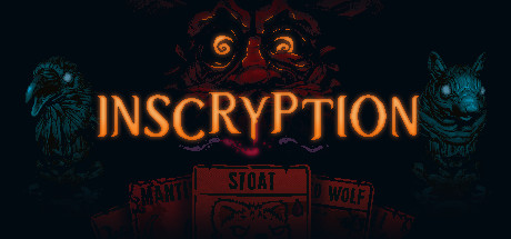 Inscryption - Inscryption