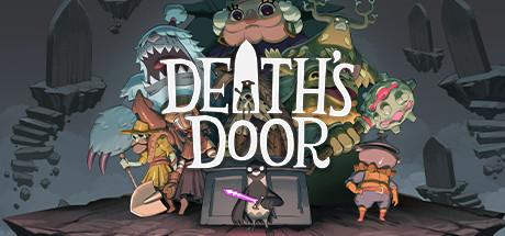 Death's Door - Death's Door