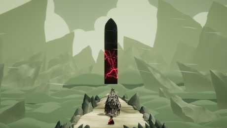 Death's Door: Screen zum Spiel Death's Door.