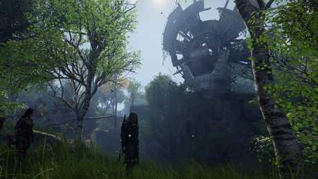Elex 2: Screen zum Spiel Elex 2.