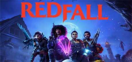 Redfall - Redfall