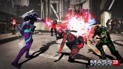 Mass Effect 3: Bildmaterial zum Erde-DLC