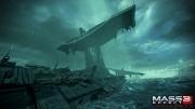 Mass Effect 3: Erstes Bildmaterial zum Leviathan DLC