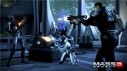 Mass Effect 3: Neue Bilder zum Rollenspiel-Shooter