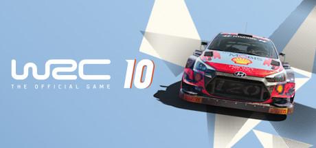 WRC 10 FIA World Rally Championship - WRC 10 FIA World Rally Championship
