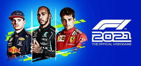 Logo for F1 2021