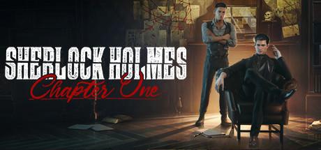 Sherlock Holmes Chapter One - Sherlock Holmes Chapter One