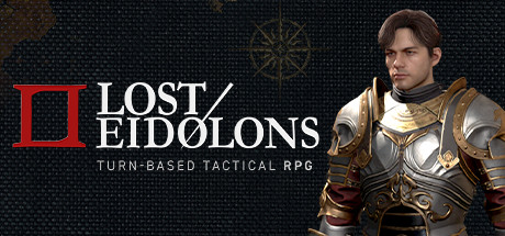 Lost Eidolons - Lost Eidolons
