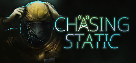 Chasing Static - Chasing Static