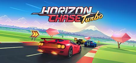 Horizon Chase Turbo - Horizon Chase Turbo