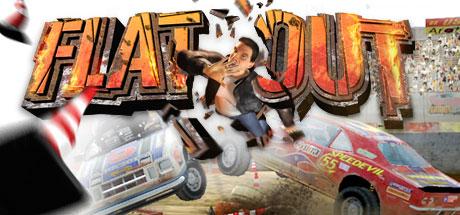 FlatOut - FlatOut