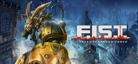F.I.S.T.: Forged In Shadow Torch - F.I.S.T.: Forged In Shadow Torch