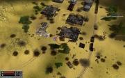 Cannon Strike: Tactical Warfare: Screenshot aus dem Strategiespiel Cannon Strike