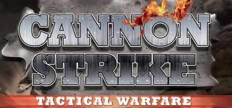 Cannon Strike: Tactical Warfare - Cannon Strike: Tactical Warfare