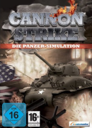 Cannon Strike: Tactical Warfare