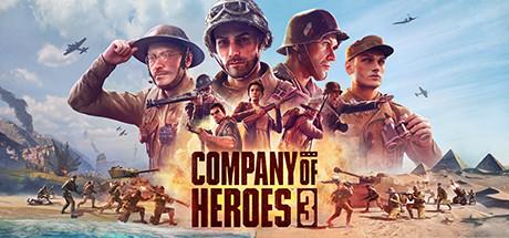 Company of Heroes 3 - Company of Heroes 3