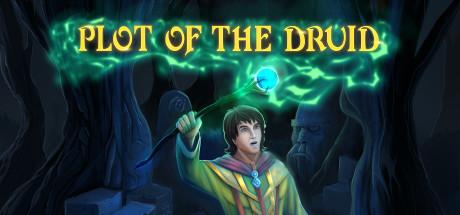 Plot of the Druid - Plot of the Druid