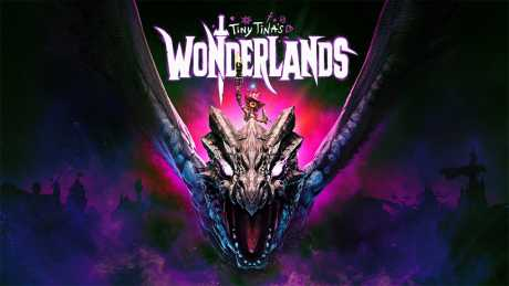 Tiny Tina's Wonderlands: Screen zum Spiel Tiny Tina's Wonderlands.