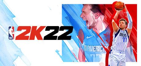 NBA 2K22 - NBA 2K22