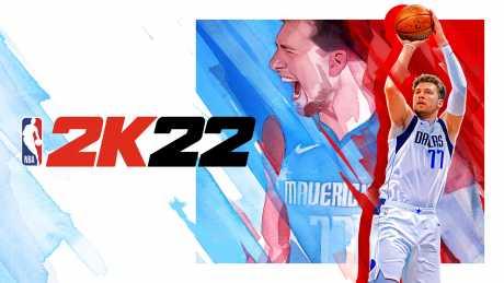 NBA 2K22: Screen zum Spiel NBA 2K22.