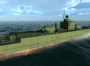 PT Boats: Knights of the Sea: Neue Screenshots vom selbstständigen Add-on South Gambit für PT Boats: Knights of the Sea