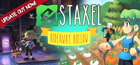 Logo for Staxel