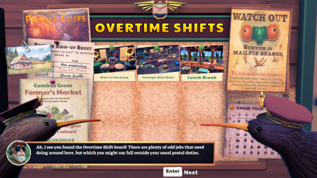 KeyWe: Screenshots aus dem Spiel