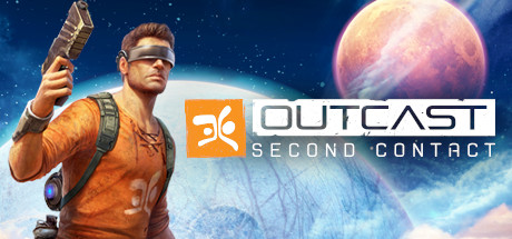 Outcast - Second Contact - Outcast - Second Contact