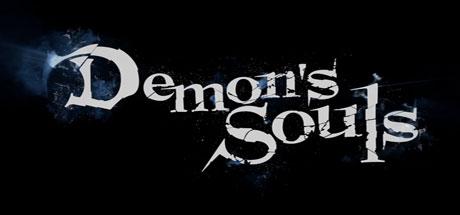 Logo for Demon's Souls