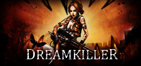Dreamkiller - Dreamkiller