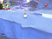 Ice Age 3: Die Dinosaurier sind los: Screen aus der Demo zu Ice Age 3: Die Dinosaurier sind los.