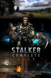 S.T.A.L.K.E.R.: Clear Sky: Complete 2009 Mod