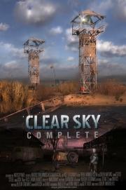 S.T.A.L.K.E.R.: Clear Sky: Plakat von Clear Sky Complete