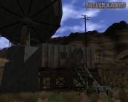 Fallen Earth: Screen aus Fallen Earth.