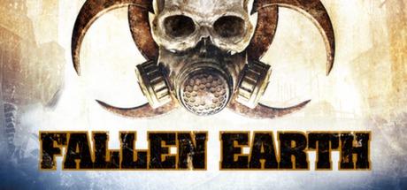 Fallen Earth - Fallen Earth
