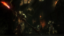 Two Worlds 2: Dlc Call of the Tenebrae Screens.