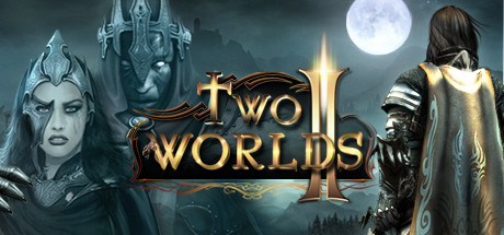 Logo for Two Worlds 2