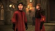 Harry Potter und der Halbblutprinz: Screenshot aus Harry Potter und der Halbblutprinz